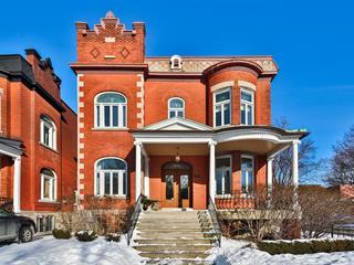 House for sale in Montréal (Outremont), Montréal (Island), 401, Avenue  Stuart, 14556110 - Centris.ca