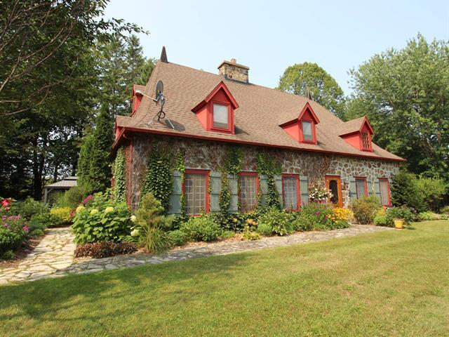 Hobby farm for sale in Saint-Liguori, Lanaudière, 180A, 4e Rang, 25835413 - Centris.ca