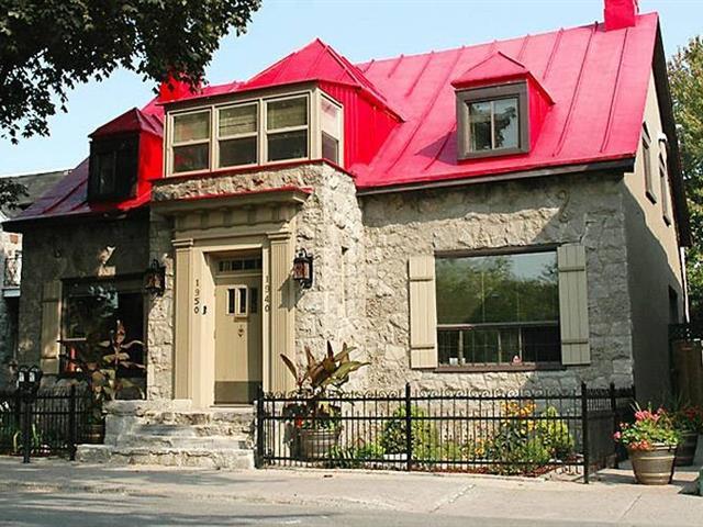 Local commercial à louer à Montréal (Lachine), Montréal (Île), 1940, boulevard  Saint-Joseph, 19783971 - Centris.ca