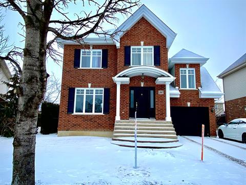 House for sale in Boucherville, Montérégie, 691, Rue  Jean-Deslauriers, 13793426 - Centris.ca