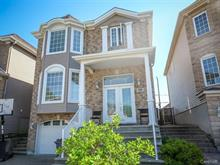 House for sale in Laval (Fabreville), Laval, 1187, Rue du Phare, 23457490 - Centris.ca