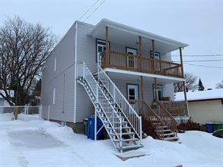 Duplex à vendre à Saint-Jérôme, Laurentides, 495 - 497, Rue du Plateau, 12287251 - Centris.ca