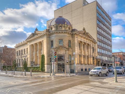 Income properties for sale in Westmount, Montréal (Island), 1302 - 1304, Avenue  Greene, 27682969 - Centris.ca