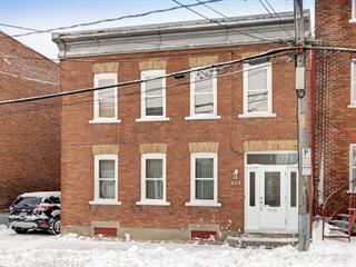 House for sale in Québec (La Cité-Limoilou), Capitale-Nationale, 633 - 635, Rue  Kirouac, 16729627 - Centris.ca