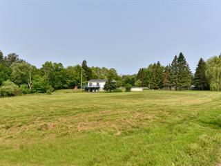 Terre à vendre à Québec (Les Rivières), Capitale-Nationale, 9375Z, Rue  François-Hazeur, 25362372 - Centris.ca