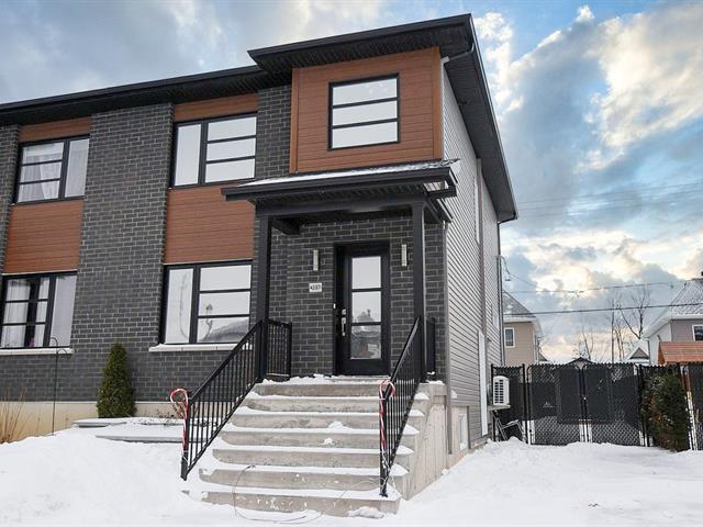 Maison à vendre à Contrecoeur, Montérégie, 4597, Rue des Patriotes, 18500562 - Centris.ca