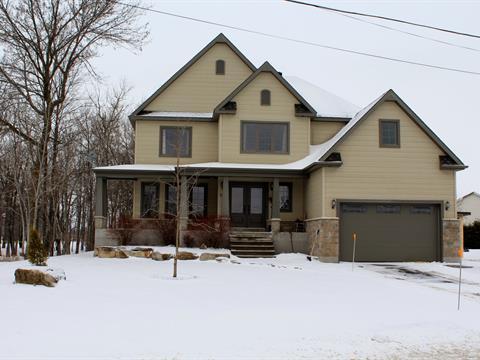 Maison à vendre à Saint-Zotique, Montérégie, 551, Rue le Diable, 12396133 - Centris.ca