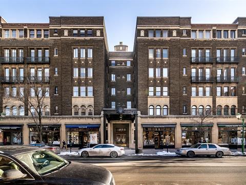 Condo for sale in Montréal (Outremont), Montréal (Island), 1120, Avenue  Bernard, apt. 2, 25839181 - Centris.ca