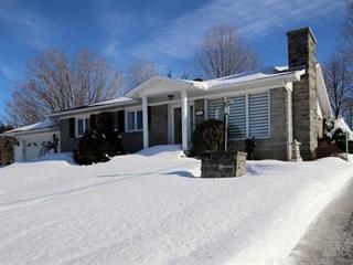 Maison à vendre à Plessisville - Paroisse, Centre-du-Québec, 2706, Rue  Saint-Calixte Est, 22235889 - Centris.ca