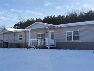 Mobile home for sale in Saint-Cyrille-de-Wendover, Centre-du-Québec, 1920, Rue des Bouleaux, 24924118 - Centris.ca