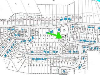 Lot for sale in Lévis (Les Chutes-de-la-Chaudière-Ouest), Chaudière-Appalaches, 1105, Rue des Îles-du-Vent, 18833641 - Centris.ca