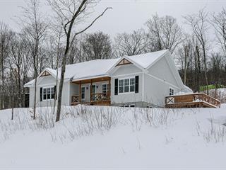 Maison à vendre à Stoneham-et-Tewkesbury, Capitale-Nationale, 231, Chemin des Affluents, 27873568 - Centris.ca