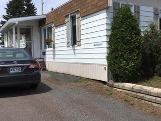Maison mobile à vendre à Matane, Bas-Saint-Laurent, 62, Rue du Belvédère, 27037968 - Centris.ca