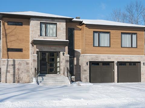 Maison à vendre à Notre-Dame-de-l'Île-Perrot, Montérégie, 7, Rue  Kay, 9553340 - Centris.ca