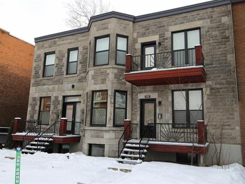 Condominium house for sale in Montréal (Le Sud-Ouest), Montréal (Island), 1560, Avenue de l'Église, 13866000 - Centris.ca