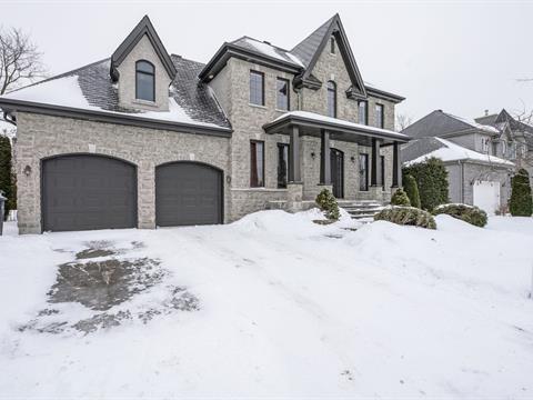 House for sale in Blainville, Laurentides, 10, Rue de Lindoso, 26289038 - Centris.ca