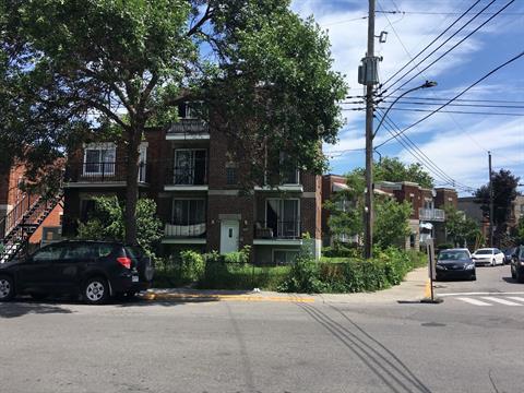 Income properties for sale in Montréal (Villeray/Saint-Michel/Parc-Extension), Montréal (Island), 7365, boulevard  Shaughnessy, 14195924 - Centris.ca