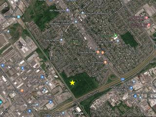 Land for sale in Laval (Vimont), Laval, Rue d'Edimbourg, 13312888 - Centris.ca