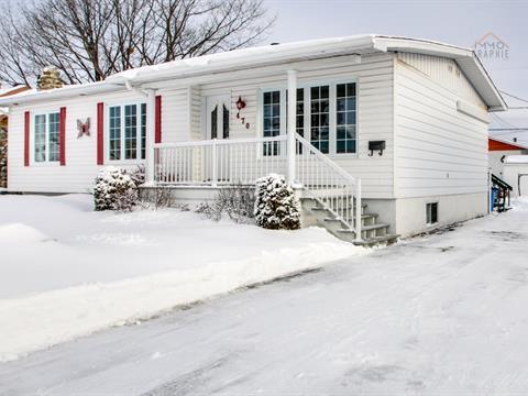 Maison à vendre à Trois-Rivières, Mauricie, 470, Rue  Herlin, 14120231 - Centris.ca