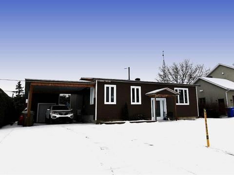 Maison à vendre à Saint-Césaire, Montérégie, 1749, Carré  Giroux, 25747208 - Centris.ca
