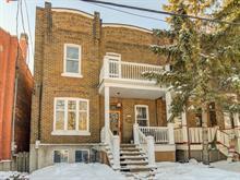 House for sale in Montréal (Côte-des-Neiges/Notre-Dame-de-Grâce), Montréal (Island), 3436, Avenue  Marcil, 24799850 - Centris.ca