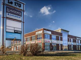 Commercial building for rent in Cowansville, Montérégie, 170, Rue de Sherbrooke, 13442928 - Centris.ca