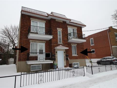 Condo / Apartment for rent in Montréal (Ahuntsic-Cartierville), Montréal (Island), 9108, Rue  Foucher, 20860785 - Centris.ca