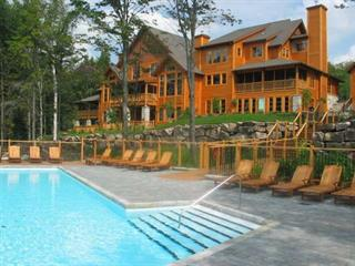 Condominium house for sale in Mont-Tremblant, Laurentides, 134, Chemin des Légendes, apt. A1, 19420350 - Centris.ca