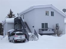Triplex for sale in La Sarre, Abitibi-Témiscamingue, 103 - 105, 3e Avenue Ouest, 10639388 - Centris.ca