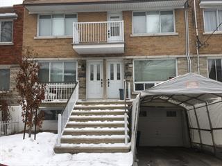 Condo / Apartment for rent in Montréal (Ahuntsic-Cartierville), Montréal (Island), 9045, Rue  Verville, 18024044 - Centris.ca