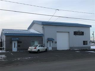 Industrial building for sale in Plessisville - Ville, Centre-du-Québec, 2425, Avenue  Vallée, 14575748 - Centris.ca