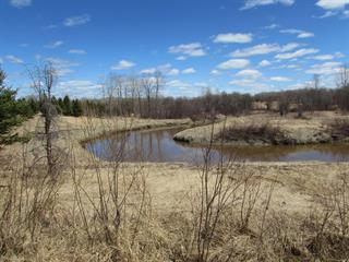Terre à vendre à La Reine, Abitibi-Témiscamingue, 4e-et-5e Rang, 23041955 - Centris.ca