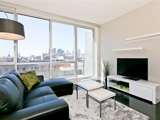 Condo / Apartment for rent in Montréal (Ville-Marie), Montréal (Island), 370, Rue  Saint-André, apt. 611, 23414153 - Centris.ca