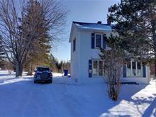 House for sale in Bonaventure, Gaspésie/Îles-de-la-Madeleine, 138, Route de la Rivière, 15598398 - Centris.ca