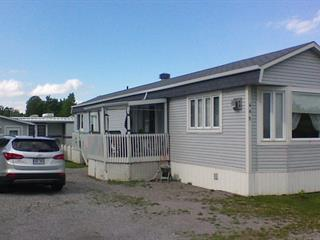 Mobile home for sale in Upton, Montérégie, 465, Rue  Principale, 23504349 - Centris.ca