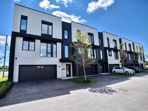 Maison en copropriété à vendre à Mirabel, Laurentides, 18100, Rue de Brissac, 13221201 - Centris.ca