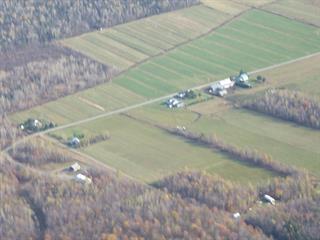 Farm for sale in Valcourt - Canton, Estrie, 6331 - 6333, Chemin  Skiberine, 12636501 - Centris.ca