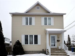 Duplex for sale in Québec (La Haute-Saint-Charles), Capitale-Nationale, 4045 - 4047, Rue  Ramesay, 24933676 - Centris.ca