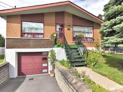 Maison à vendre à Longueuil (Saint-Hubert), Montérégie, 1853, boulevard  Marie, 14552962 - Centris.ca