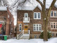 House for sale in Montréal (Côte-des-Neiges/Notre-Dame-de-Grâce), Montréal (Island), 4038, Avenue  Marcil, 15130276 - Centris.ca