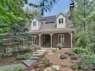 Maison à vendre à Laval (Auteuil), Laval, 809A, boulevard des Mille-Îles, 22717732 - Centris.ca