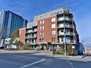 Condo à vendre à Québec (La Cité-Limoilou), Capitale-Nationale, 160, Chemin  Sainte-Foy, app. 604, 10290670 - Centris.ca