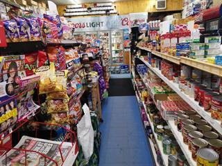 Commerce à vendre à Montréal (Rosemont/La Petite-Patrie), Montréal (Île), 2891, Rue  Dandurand, 24395012 - Centris.ca