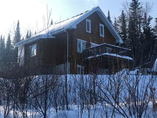 House for sale in Hébertville, Saguenay/Lac-Saint-Jean, 122, Lac  Gamelin, 20842681 - Centris.ca