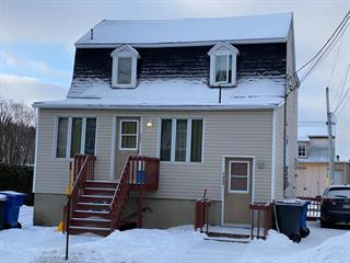 Triplex for sale in Rimouski, Bas-Saint-Laurent, 143, Rue de Sainte-Cécile-du-Bic, 28765564 - Centris.ca