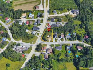 Lot for sale in Sherbrooke (Les Nations), Estrie, Chemin de Sainte-Catherine, 11608751 - Centris.ca