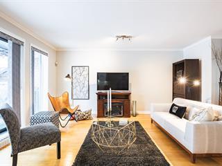 Maison en copropriété à vendre à Québec (Les Rivières), Capitale-Nationale, 7619, Rue  Le Mesnil, 25587898 - Centris.ca