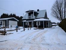 Maison à vendre à Sainte-Eulalie, Centre-du-Québec, 441, Rang des Érables, 28048715 - Centris.ca