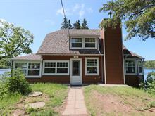 House for sale in Saint-Mathieu-du-Parc, Mauricie, 101, Chemin du Lac-Bellemare, 14691285 - Centris.ca