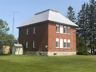Quadruplex for sale in Fort-Coulonge, Outaouais, 34, Rue  Sauriol, 9529564 - Centris.ca